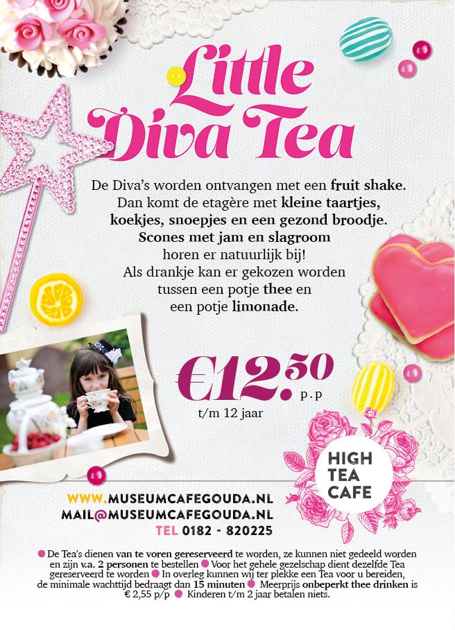 Little Diva Tea