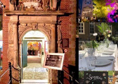 Restaurant Museumtuin